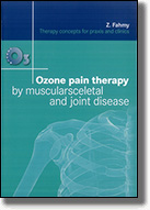 fahmy Ozone Pain Therapy by muscular sceletal and joint diseases