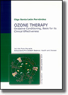 leon fernandez Ozone Therapy Oxidative Conditioning